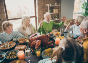 Preparing Your Home for the Holidays
